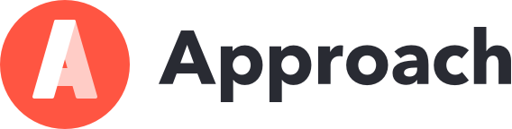 Approach Retina Logo